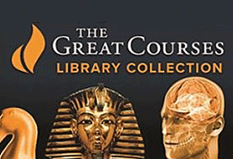 Great Courses Library Collection