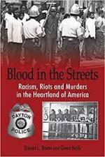 Blood in the Streets book cover
