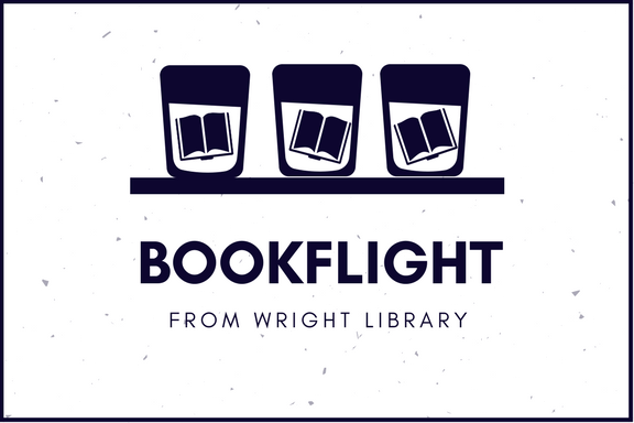 BookFlight from Wright Library