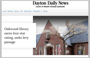 Dayton Daily News article about us