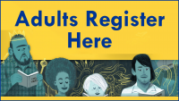 Adult Summer Reading Registration