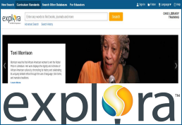 Explora for Public Libraries