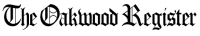 the oakwood register logo