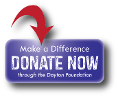 Donate now your contribution through the dayton foundation is neede