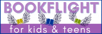 BOOKFLIGHT for kid and teen