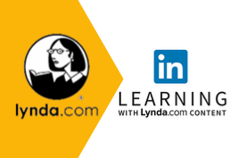 LinkedIn Learning, formerly Lynda.com