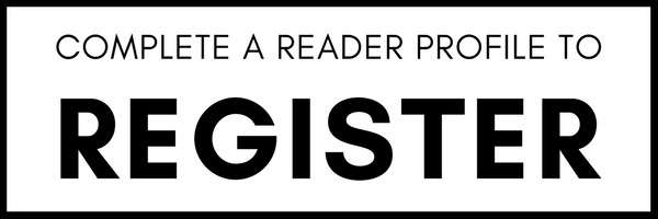 Complete a reader profile to register